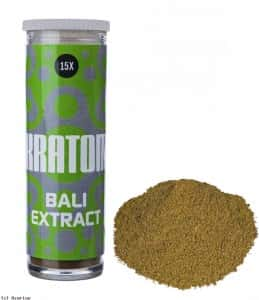 Black Ice Kratom Side Effects
