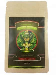 Kratom For Opiate Withdrawal How To
