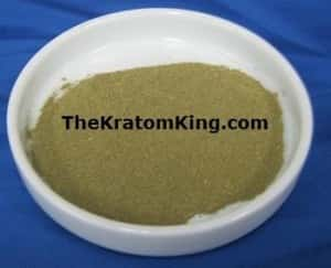 Kratom For Opiate Wd