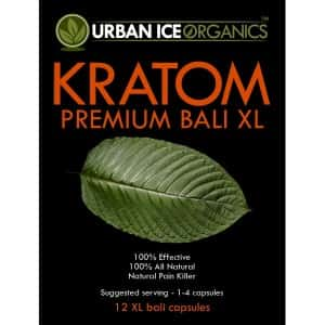 Kratom XL Reviews and Product Effects