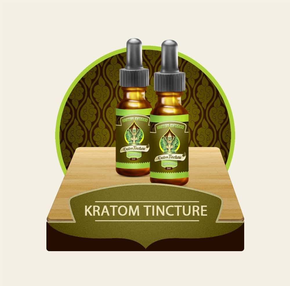 kratom full spectrum tincture