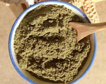kratom herbal supplement