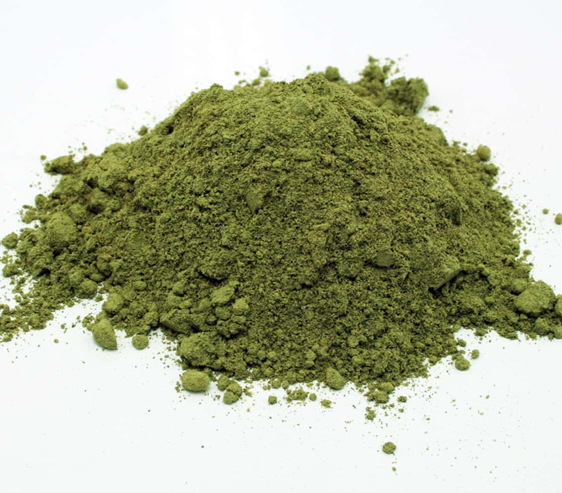 kratom powder effects