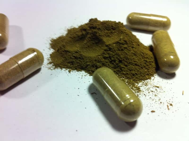 borneo kratom review