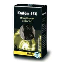 kratom extract effects