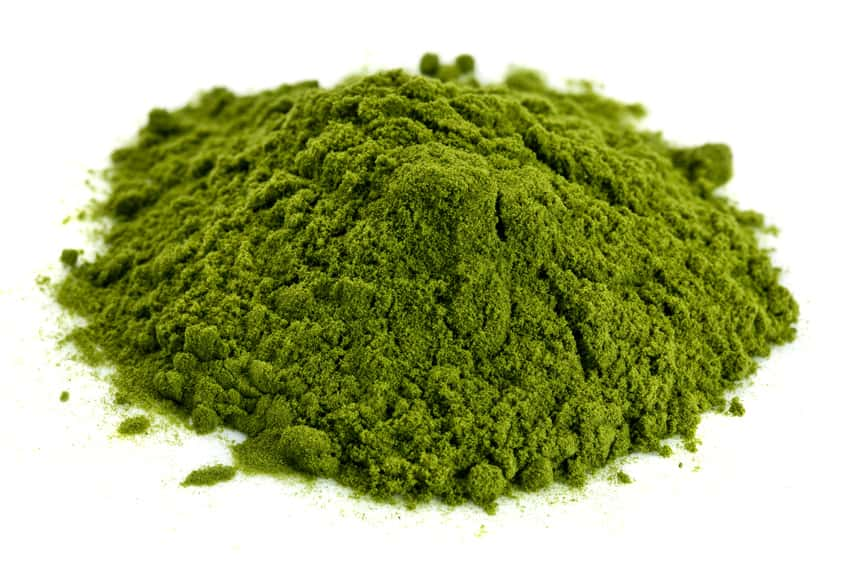 Green Food Powder Reviews