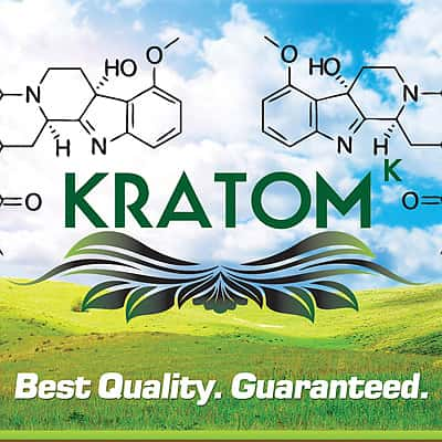 kratom k review