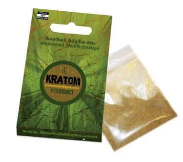 kratom north carolina